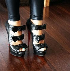 Sexy heels..love.