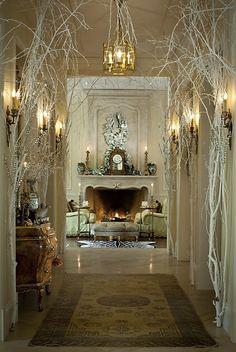 Chronicles of Narnia Christmas