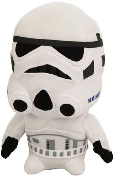 93d2e3dca93 Comic Images Storm Trooper Deformed Plush. FigurineStar Wars BabyComics ToysPlushWarToyClearance ...