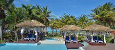 Sol Cayo Guillermo, Cuba, Cruise Port Views
