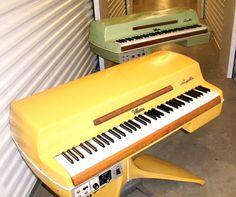 Fender Rhodes KBS 7024