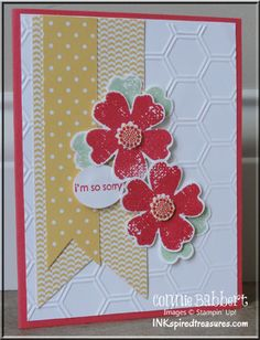Flower Shop by iluvstamping13 - Cards and Paper Crafts at Splitcoaststampers
