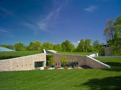 Becton Dickinson Campus Center / RMJM
