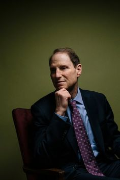 Bits: Ron Wyden Discusses Encryption Data Privacy and Security