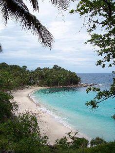 Phuket, Thailand: Freedom Beach