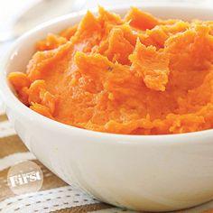 Sweet Potatoes Boost Immunity