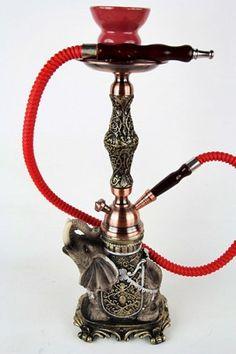 Turkish Totally Handmade Glass Hookah Shisha by HurremSultanBazaar, $87.00 FOR JENN