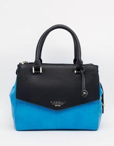 Image 1 ofFiorelli Mia Grab Tote Bag