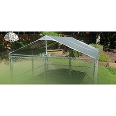 Weatherguard Dog Kennel Cover | Dog Supplies - Warning: Save up to 87% on Dog Supplies and Dog Accessories at Our Online Pet Supply Shop
