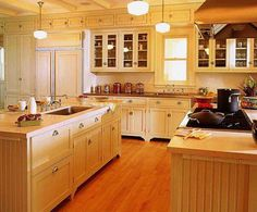 Modern Victorian Kitchen Design  Kitchen Design And Appliances Fascinating Modern Victorian Kitchen Design Inspiration