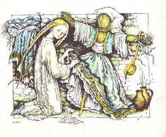 Katherine Shtanko, Norwegian Fairy Tales