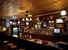 16 Interesting Facts About The World's Oldest And Coolest Bars - The Horse You Came In On Saloon — Baltimore, MD Edgar Allen Poe, Edgar Allan, Baltimore, Old Ale, Cave Bar, Good Whiskey, Restaurant Guide, If Rudyard Kipling, Beer