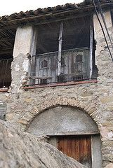 El Colomer.  Riudaura. Girona