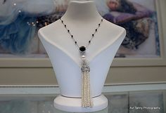 Vintage Pearls: All that is old is new #pearls