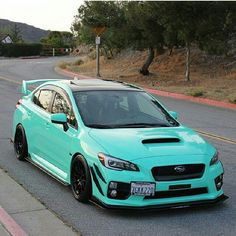 The Subaru Impreza is presently a real rally icon that everybody recognises! Subaru Impreza is most likely one of the absolute most sought-after cars on 2015 Subaru Wrx, Subaru Cars, Subaru Impreza, Slammed Cars, Jdm Cars, Honda S2000, Honda Civic, Colin Mcrae, Street Racing Cars