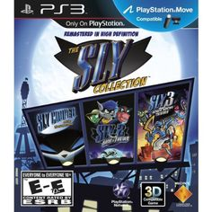 The Sly Collection - Playstation 3 Sony http://smile.amazon.com/dp/B003O680RM/ref=cm_sw_r_pi_dp_Yxgdwb02P9F1G