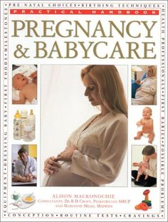 Pregnancy and Baby Care (Practical Handbook) « LibraryUserGroup.com – The Library of Library User Group