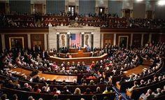Congreso de EE UU activó cierre de emergencia por alerta de seguridad<br>