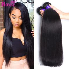 Mink Peruvian Virgin Hair Straight 3 Bundles Peruvian Straight Virgin Hair Unprocessed Human Hair Peruvian Hair Weave Bundles -- This is an AliExpress affiliate pin. Item can be found on AliExpress website by clicking the VISIT button Black Girl Braids, Girls Braids, Remy Human Hair, Human Hair Extensions, Weave Hairstyles, Straight Hairstyles, Mink, Peruvian Hair Weave, Beautiful Long Hair