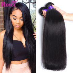 Mink Peruvian Virgin Hair Straight 3 Bundles Peruvian Straight Virgin Hair 7A Unprocessed Human Hair Peruvian Hair Weave Bundles