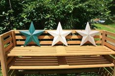 How to Make a 24 Inch Wooden Star With a : 17 Steps (with Pictures) - Instructables Woodworking Projects That Sell, Woodworking Joints, Woodworking Plans, Japanese Woodworking, Woodworking Workshop, Woodworking Classes, Diy Wooden Projects, Wooden Diy, Wood Crafts