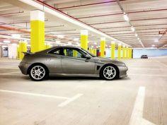 Beautiful Alfa Romeo Gtv