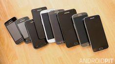 smartphones... qué se puede hacer con un smartphone viejo