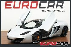 2012 MCLAREN MP4-12C ALL 2013 UPGRADES STEALTH PACK SPORT EXHAUST CARBON FIBER for Sale in Costa Mesa, California Classified | AmericanListed.com