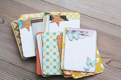Linda Designs Children's corner: scrapbooking