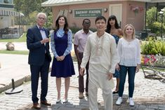 The Good Place exhilaratingly tears it all down one more time