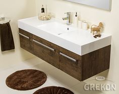 Fokus line - antique wood http://www.grekon.pl/pl/p/Szafka-FKS-AD-U14050C-umywalka-NADIA-1400C/195