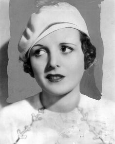 Mary Astor  photo dated May 29,1934