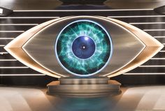The Big Brother Canada house got a chic makeover for season What better than an espionage inspired theme as cameras spy on houseguests Take a tour of the new house! Big Brother Canada, Canada House, Season 8, February, New Homes, Tours, New Home Essentials