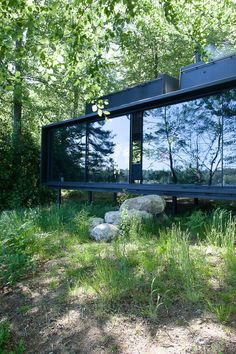 Visit to the Vipp shelter - cocolapinedesign.com