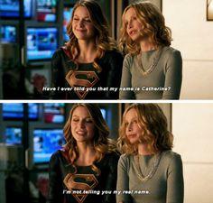 #Supergirl #Season2 #2x02