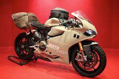 ♠ Ducati Panigale #Bike #Motorcycle