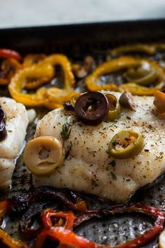 NYT Cooking: Quick to make and very pretty to behold, this easy weeknight dish has more verve than most. The…