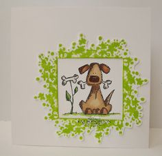Slightly Wonky Crafts: Stampotique Sponsors .... CAS cards