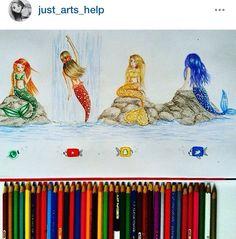 Social Media Mermaids.