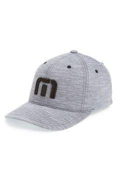 3b00f9fa73e Travis Mathew  Plumper  FlexFit Hat available at  Nordstrom Golf Wear