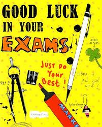 exam good luck quotes - Google Search