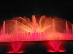 Miłości i zarazem smutku który jest opisany w zdjęciu fontanny <3  :-(