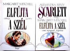 elfújta a szél könyv - Google-keresés Scarlet, Cover, Google, Books, Livros, Livres, Book, Blankets, Libri