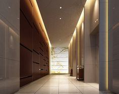 best lobby lighting design - Buscar con Google
