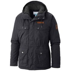 8dd5dc6029 Columbia Maguire Place II Jacket – Men s