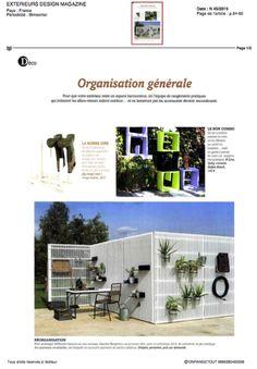 On range tout, @Extérieur design magazine, N°45