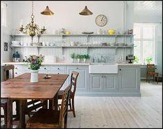color pallette for new kitchen.