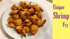 Prawns Fry, Sri Lankan Recipes, Fried Shrimp, Corn Starch, Fries, Spicy, The Creator, Ethnic Recipes, Food