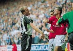 There's only one Keano!