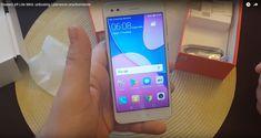 Huawei P9 Lite Mini - taki Lite i Mini, jak go opisują? Szybki przegląd telefonu.